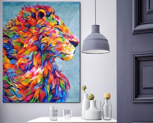 Картины животных