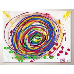 Современная живопись на 7Art