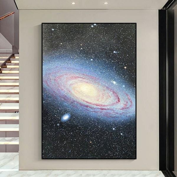 Картина абстракция, abst0259