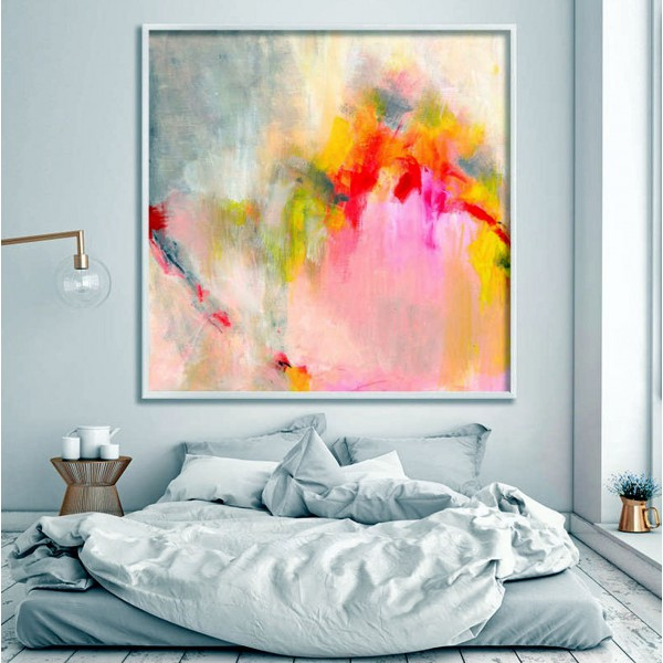 Картина абстракция, ART: abst0094