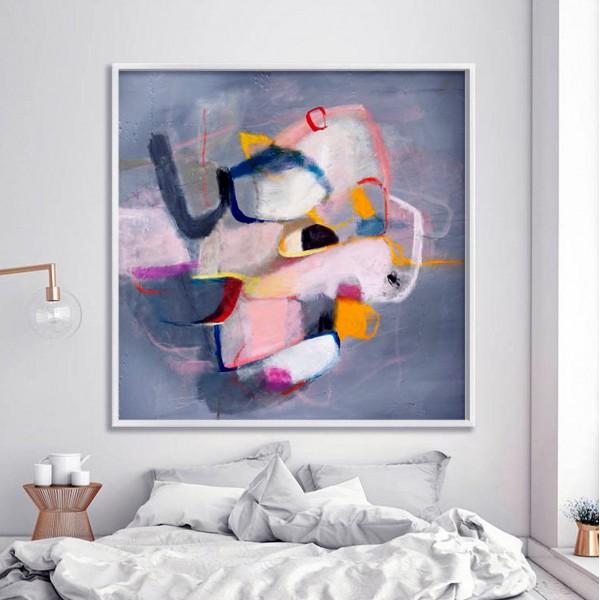 Картина абстракция, ART: abst0096