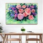 Картина цветы, ART: flwr0011