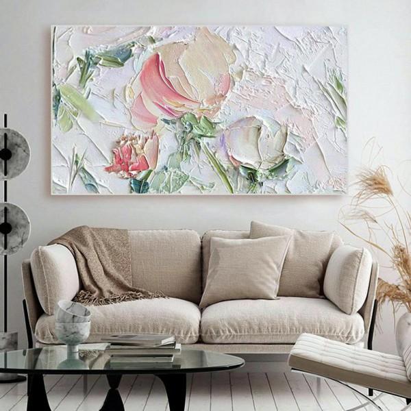 Картина цветы, ART: flwr0092