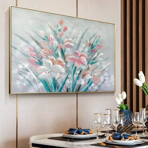 Картина цветы, ART: flwr0093