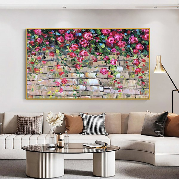Картина цветы, ART: flwr0107