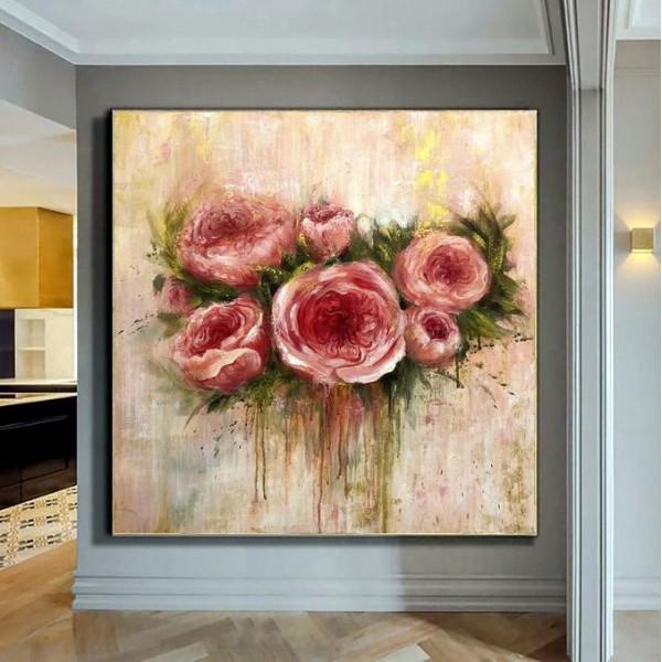 Картина цветы, ART: flwr0008