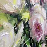 Картина цветы, ART: flwr0015