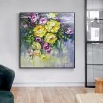 Картина цветы, ART: flwr0018