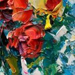 Картина цветы, ART: flwr0030