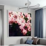 Картина цветы, ART: flwr0039