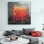 Картина цветы, ART: flwr0043