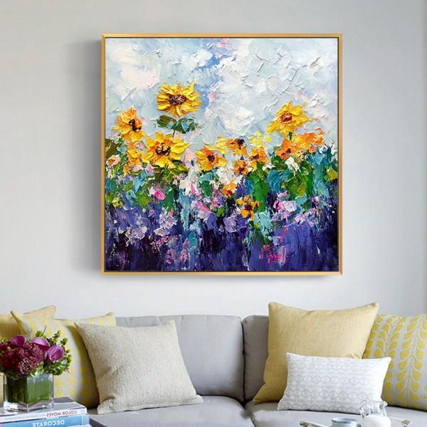Картина цветы, ART: flwr0063