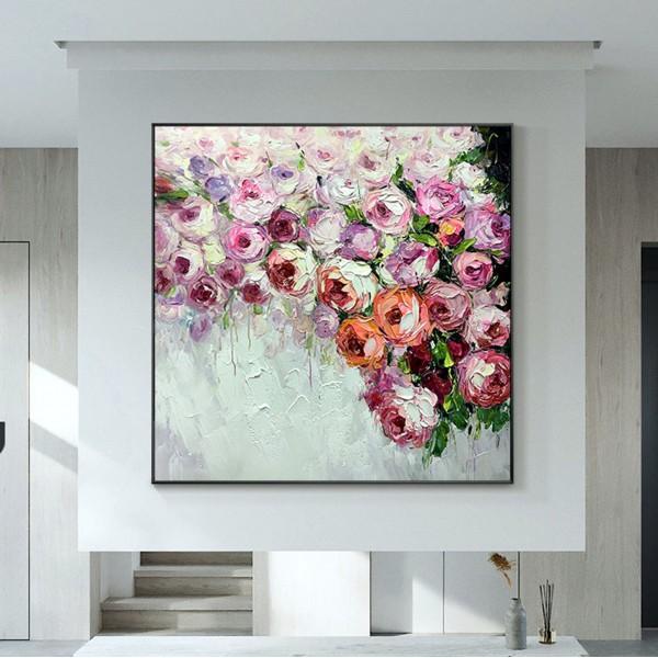 Картина цветы, ART: flwr0066