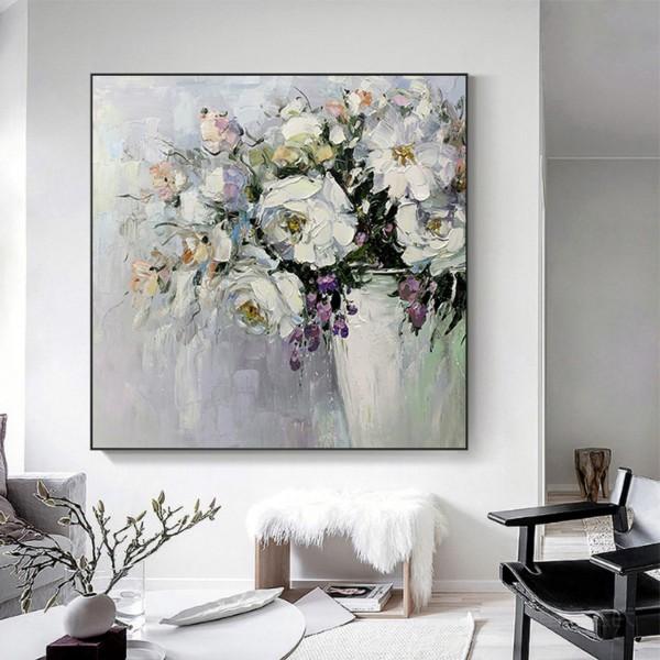 Картина цветы, ART: flwr0096