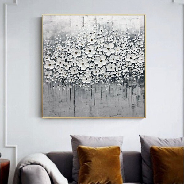 Картина цветы, ART: flwr0099