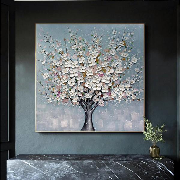 Картина цветы, ART: flwr0101