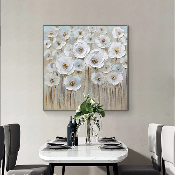 Картина цветы, ART: flwr0110