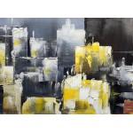 Картины на холсте, городской пейзаж, ART: sity0009
