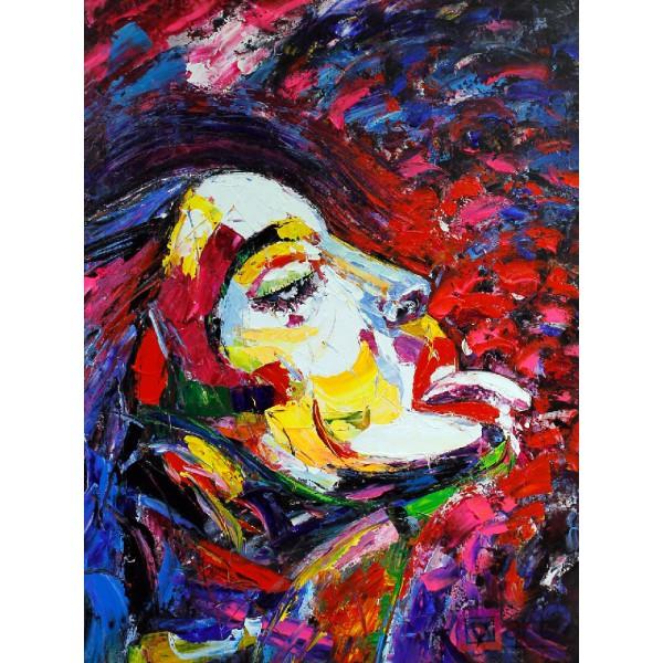 Интерьерные картины, ART: itr_0020