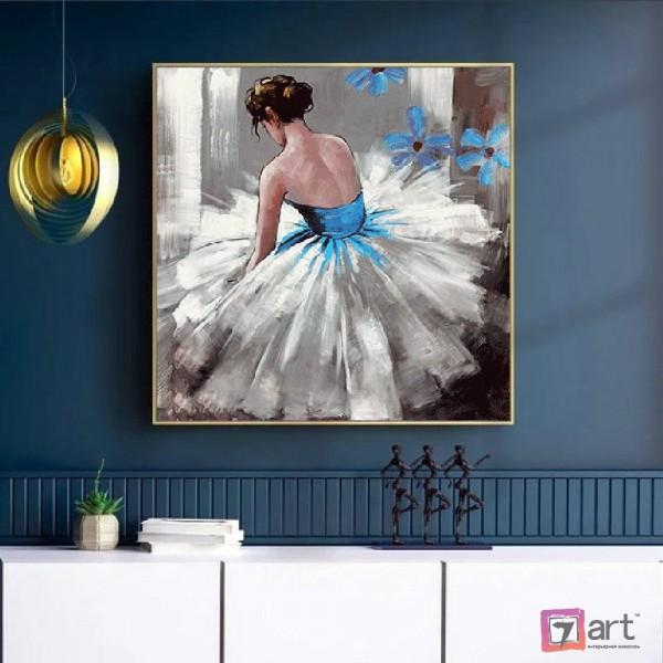 Интерьерные картины, ART: itr_0064