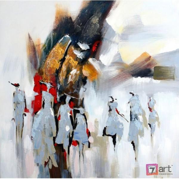 Интерьерные картины, ART: itr_0067