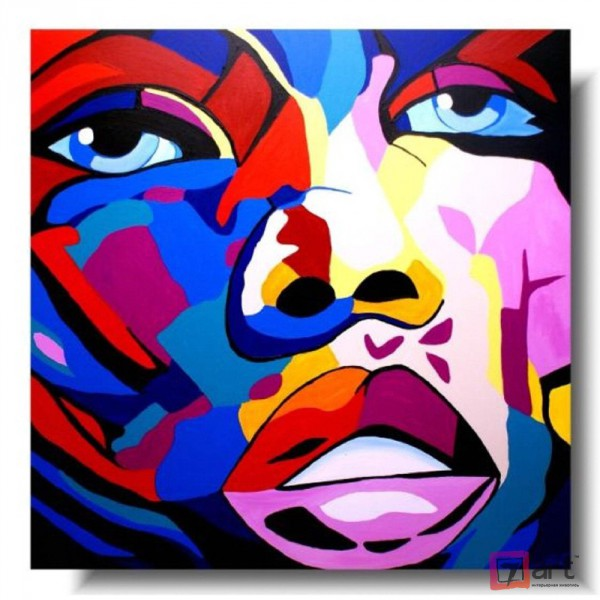 Интерьерные картины, ART: itr_0071