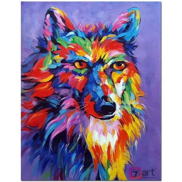 Картины животных, ART: jvo_0006