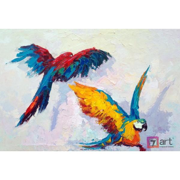 Картины животных, ART: jvo_0012