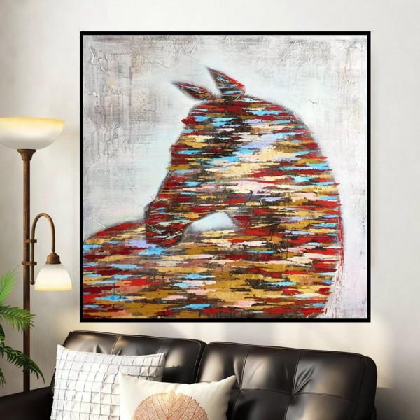 Картины животных, ART: anml0001
