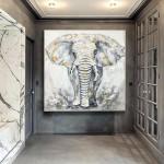 Картины животных, ART: anml0009