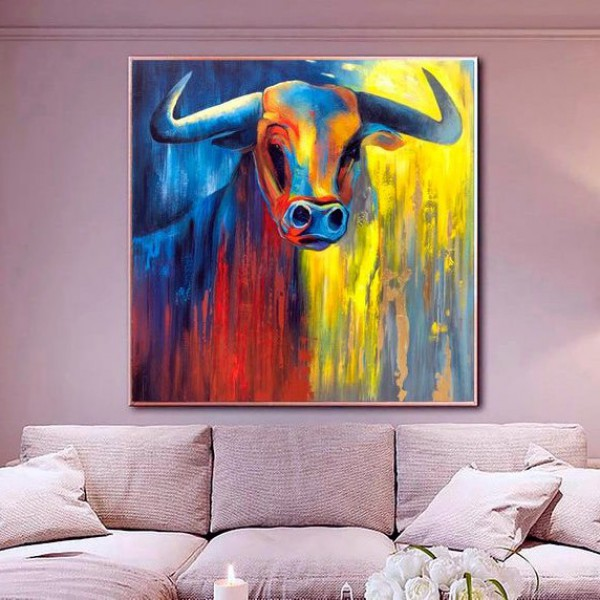 Картины животных, ART: anml0018