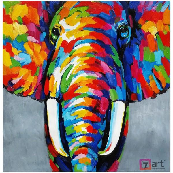 Картины животных, ART: jvo_0035