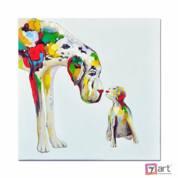 Картины животных, ART: jvo_0042
