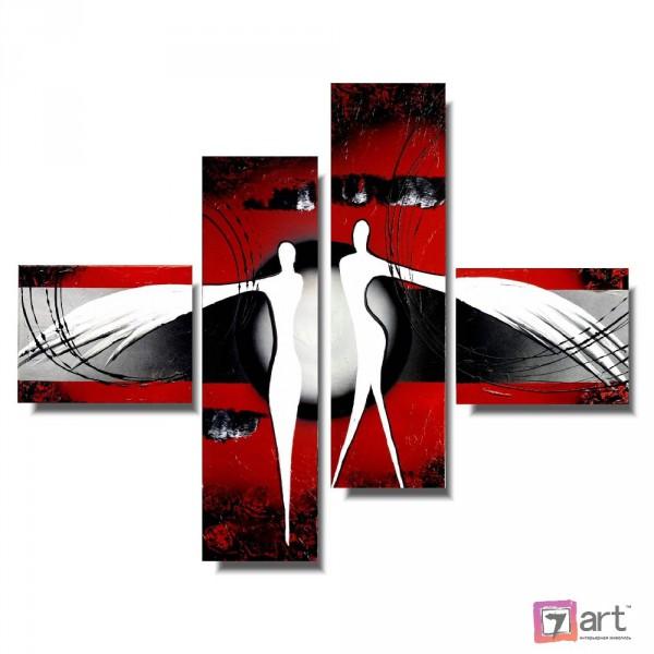 Модульная картина для интерьера, ART: itrm_0018
