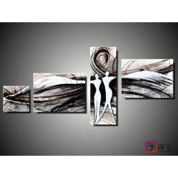 Модульная картина для интерьера, триптих, ART: itrm_0021
