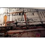 Модульная картина для интерьера, триптих, ART: itrm_0023