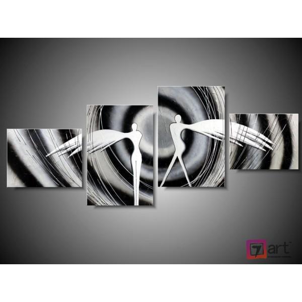 Модульная картина для интерьера, триптих, ART: itrm_0026