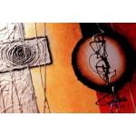 Модульная картина для интерьера, триптих, ART: itrm_0039