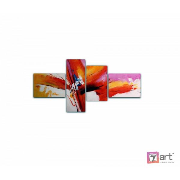 Модульная картина для интерьера, ART: itrm_0043