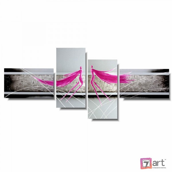 Модульная картина для интерьера, ART: itrm_0048