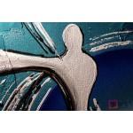Модульная картина для интерьера, триптих, ART: itrm_0054
