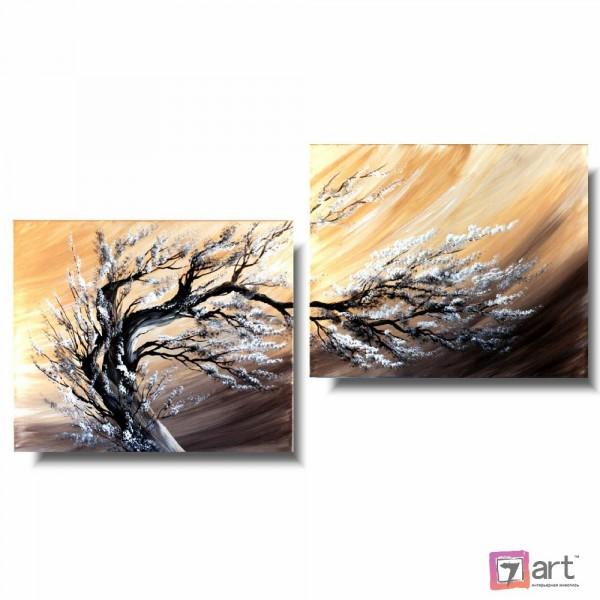 Модульные картины природы, ART: ntlm_0004