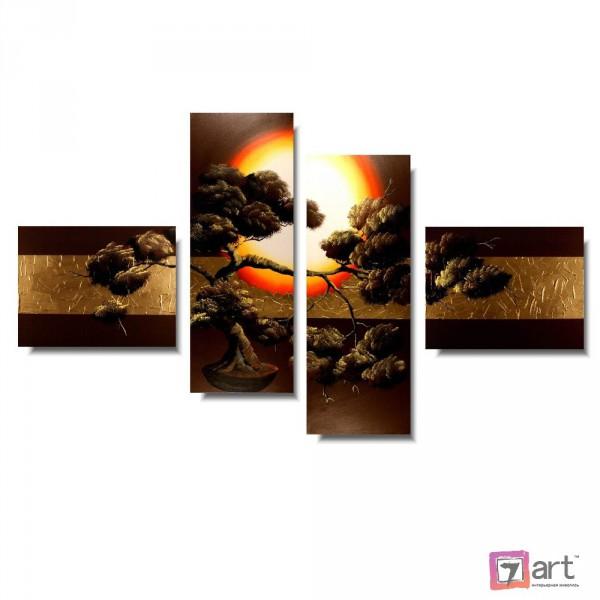 Модульные картины природы, ART: ntlm_0012