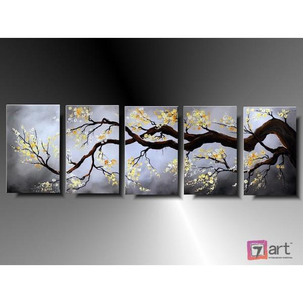 Модульные картины природы, ART: ntlm_0016