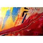 Модульные картины абстракция, ART: absm_0028