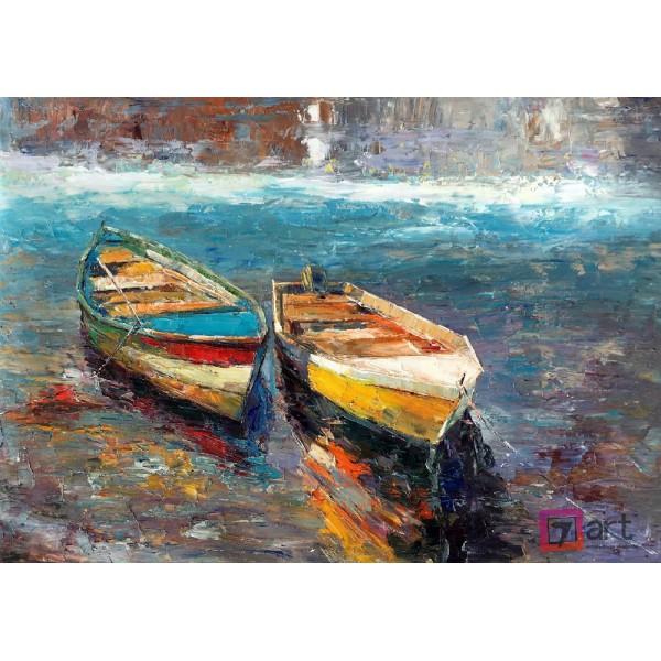 Купить картину, морской пейзаж, ART: msp_0008