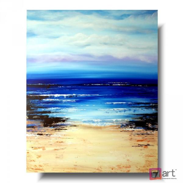 Купить картину, морской пейзаж, ART: msp_0009