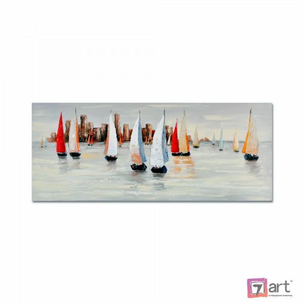 Купить картину, морской пейзаж, ART: msp_0025