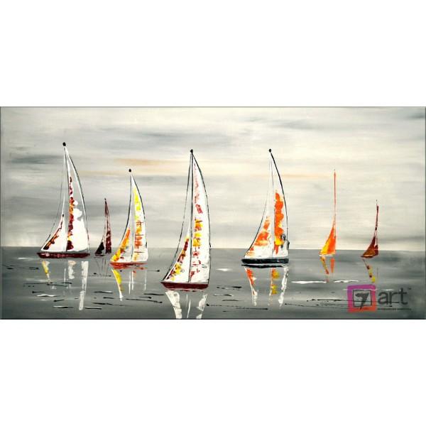 Купить картину, морской пейзаж, ART: msp_0018