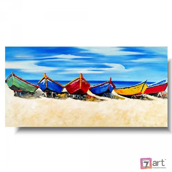 Купить картину, морской пейзаж, ART: msp_0019